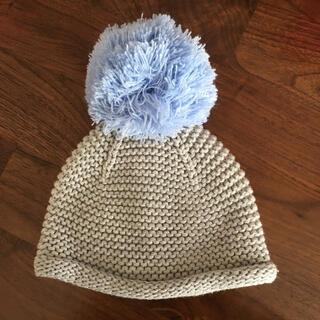 NEXT - next ベビーニット帽