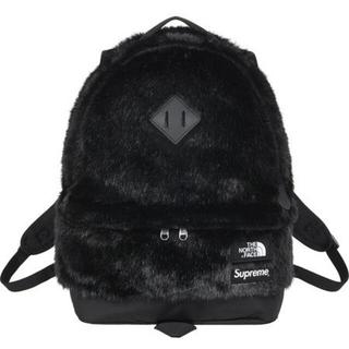 シュプリーム(Supreme)のSupreme The North Face Backpack Faux Fur(バッグパック/リュック)