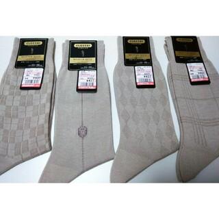 シマムラ(しまむら)の25~26cm CLOSSHI プレミアム 紳士 靴下(ソックス)
