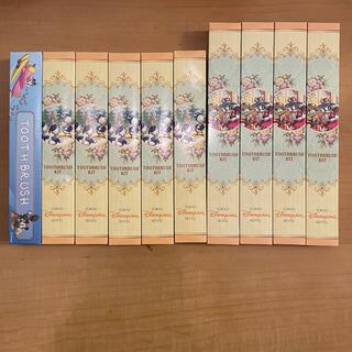 ディズニー(Disney)のディズニーランドホテル 歯ブラシ(歯ブラシ/歯みがき用品)