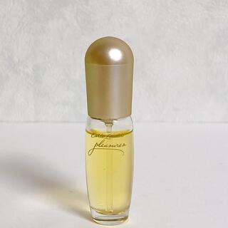 エスティローダー(Estee Lauder)のエスティローダー プレジャーズ オーデコロン 4ml(香水(女性用))