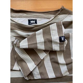 ヘリーハンセン(HELLY HANSEN)のHELLY HANSEN トップス(Tシャツ/カットソー(七分/長袖))