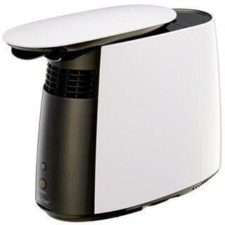 三菱電機 - ☆未使用品 三菱 MITSUBISHI パーソナル加湿器 SH-KX1-W