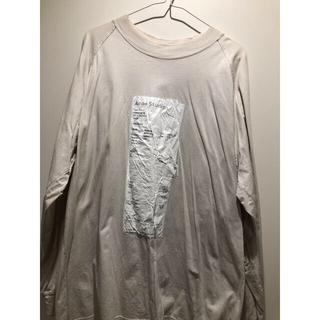 アクネ(ACNE)のアクネストゥディオス ロンT 長袖T(Tシャツ/カットソー(七分/長袖))
