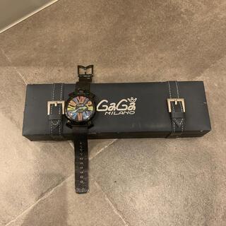 ガガミラノ(GaGa MILANO)のガガミラノ] 腕時計(腕時計(アナログ))