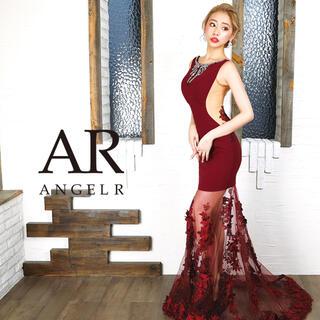 エンジェルアール(AngelR)のar9335/新品/エンジェルアール/AngelR/ノースリーブロングドレス(ロングワンピース/マキシワンピース)