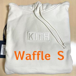 シュプリーム(Supreme)のKITH MONDAY PROGRAM Hoodie Waffle S パーカー(パーカー)