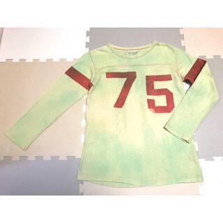 ゴートゥーハリウッド(GO TO HOLLYWOOD)の値下げ!GO TO HOLLYWOOD 長袖Tシャツ01(Tシャツ/カットソー)