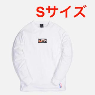 ナイキ(NIKE)のKITH NIKE コラボ ロンT(Tシャツ/カットソー(七分/長袖))