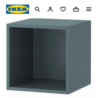 イケア(IKEA)のIKEA オープンラック 新品未開封(その他)