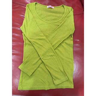 アナップ(ANAP)のロンt(Tシャツ(長袖/七分))