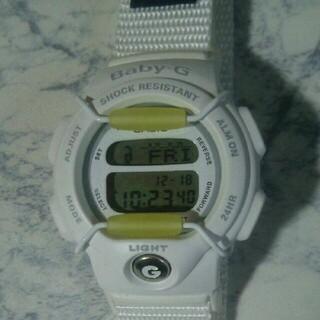 ベビージー(Baby-G)のCASIO Baby-G(腕時計(デジタル))