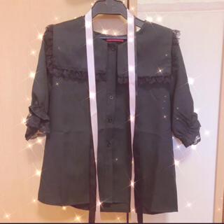 マーズ(MA*RS)のMA*RS ブラウス 量産型(シャツ/ブラウス(半袖/袖なし))
