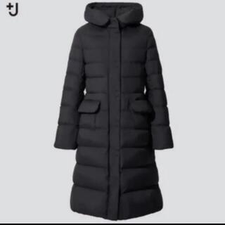 ユニクロ(UNIQLO)のユニクロ+Jジルサンダーウルトラライト ダウン コート ジャケット新品 (ダウンコート)