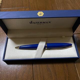 ウォーターマン(Waterman)の未使用品 watermanカレン ボールペン(ペン/マーカー)