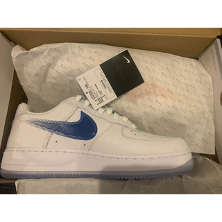 ナイキ(NIKE)のKITH FOR NIKE AIR FORCE 1 LOW - NEW YORK(スニーカー)