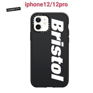 エフシーアールビー(F.C.R.B.)のF.C.Real Bristol × CASETiFY iPhone12ケース(iPhoneケース)