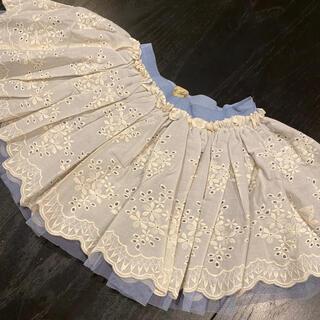 アンバー(Amber)のアンバー スカート 韓国子供服(スカート)