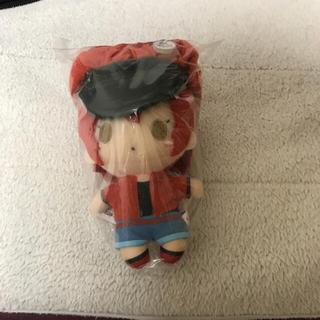 はたらく細胞 Angelシリーズ 赤血球(キャラクターグッズ)