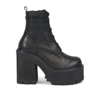 ユニフ(UNIF)のユニフ ブーツ(ブーツ)