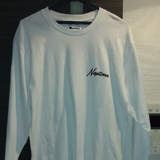 トリプルエー(AAA)のnissy naptim ナップタイム ロンT(Tシャツ/カットソー(七分/長袖))