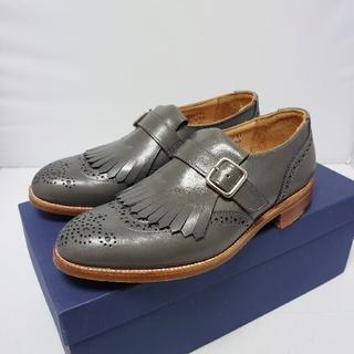 トリッカーズ(Trickers)のトリッカーズ レディース 美品(ローファー/革靴)