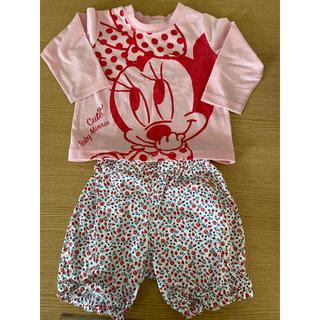 Disney - 70cmコーデ♡♡セット売り♡♡女児服