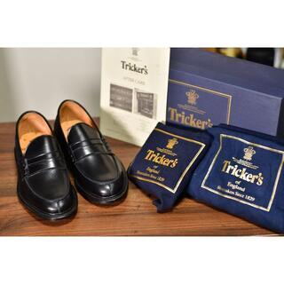 トリッカーズ(Trickers)の【新品】Trickers Eva UK3 1/2 22cm(ローファー/革靴)