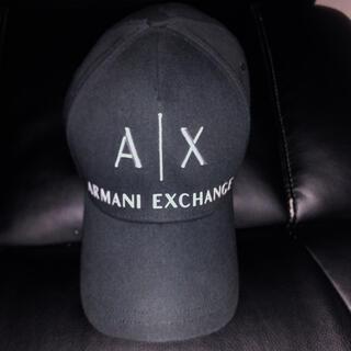 アルマーニエクスチェンジ(ARMANI EXCHANGE)のダレエル様専用新作アルマーニエクスチェンジ キャップ(キャップ)
