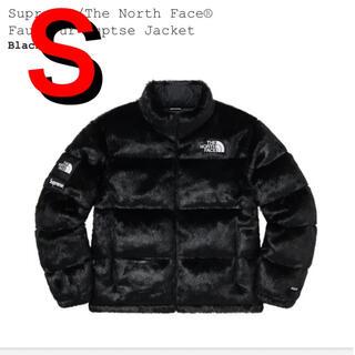 シュプリーム(Supreme)の新品 Supreme The North Face Fur Nuptse S(ダウンジャケット)