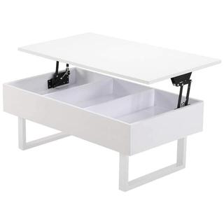 天板昇降式テーブル(ローテーブル)