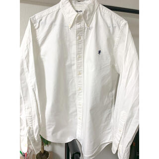 ジムフレックス(GYMPHLEX)のジムフレックス オックスフォードシャツ M(シャツ)
