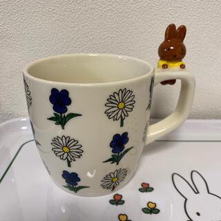 スタディオクリップ(STUDIO CLIP)のミッフィー studio clipコラボ メラニーカップ(テーブル用品)