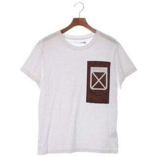 アンデコレイテッドマン(undecorated MAN)のundecorated MAN Tシャツ・カットソー メンズ(Tシャツ/カットソー(半袖/袖なし))