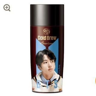 ボウダンショウネンダン(防弾少年団(BTS))の【jungkook】BTS  COLD BREW アメリカーノ(コーヒー)