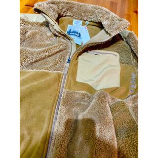 エンジニアードガーメンツ(Engineered Garments)のお値下げ相談応じます☆Engineered Garments × UNIQLO(ブルゾン)