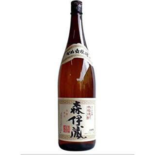 森伊蔵1800 (焼酎)