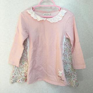 クーラクール(coeur a coeur)の訳あり☆プルオーバー 95  クーラクール (Tシャツ/カットソー)