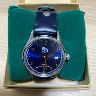 イルビゾンテ(IL BISONTE)のイルビゾンテ 自動巻き 腕時計(腕時計)