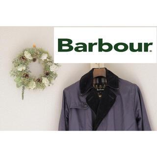 バーブァー(Barbour)のバブアー トレンチコート 32(トレンチコート)