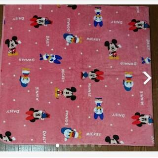 ディズニー(Disney)のディズニー ラグ マット カーペット(ラグ)
