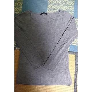 アズール(AZZURE)のアズールセーターS(ニット/セーター)