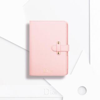 クリスチャンディオール(Christian Dior)のサンタ様専用 dior ノベルティノート(ノベルティグッズ)