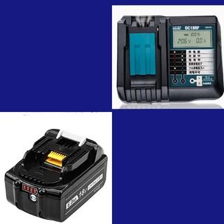 マキタ バッテリー&充電器セット(工具/メンテナンス)