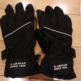 ジュニア手袋(手袋)