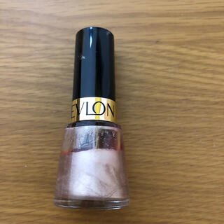 レブロン(REVLON)のレブロン ネイルエナメル 130 ギルデッド ゴッデス(8ml)(マニキュア)