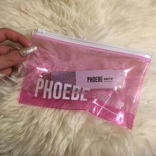 フィービィー(phoebe)の新品未使用 PHOEBE BEAUTY UP まつ毛美容液(まつ毛美容液)