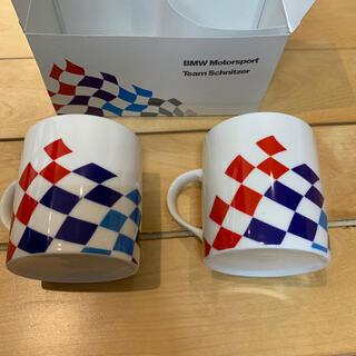 BMW ビーエムダブリュー ペア マグカップ  非売品