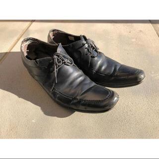 アオヤマ(青山)の洋服の青山 スーツ靴(ドレス/ビジネス)
