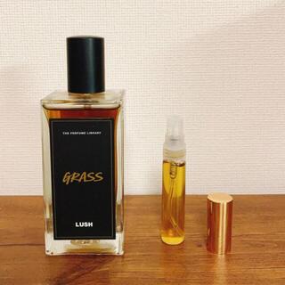 LUSH - 【4ml】地球の輝き LUSH 香水
